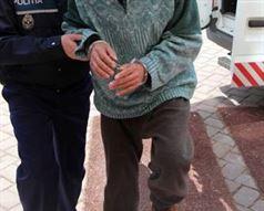 Încarcerat pentru 30 de zile în Centrul de Reținere și Arestare Preventivă al IPJ Brăila, pentru viol și corupere a unui minor