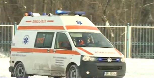 Interventii pentru urgente medicale in ziua de 19 ianuarie
