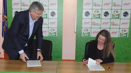 Cui i-a dat Iorgulescu drepturile TV pentru Liga 1