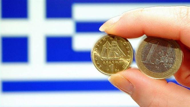 Grecia pe muchie de cutit