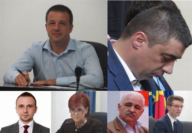Joi vom avea noile conduceri ale Primariei si Consiliului Judetean Braila