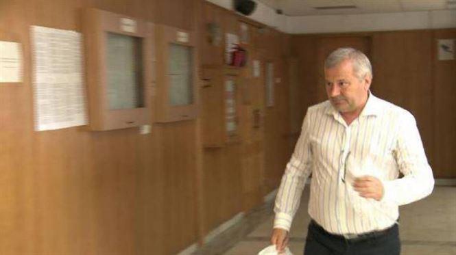Judecatorii din Focsani au respins cererea lui Gheorghe Bunea Stancu