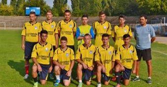 Juniorii A de la CF Braila la al treilea succes consecutiv