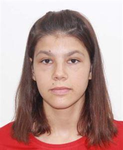 O mamă din Tufești își caută fiica de 15 ani