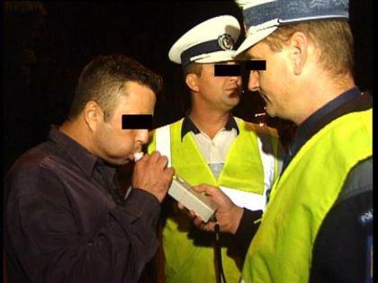 Dosar penal pentru o alcoolemie de 1,21 mg/l