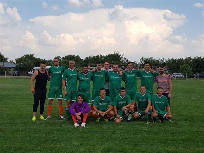 Liga a 5-a va avea la start 35 de echipe, dintre care doua nou infiintate