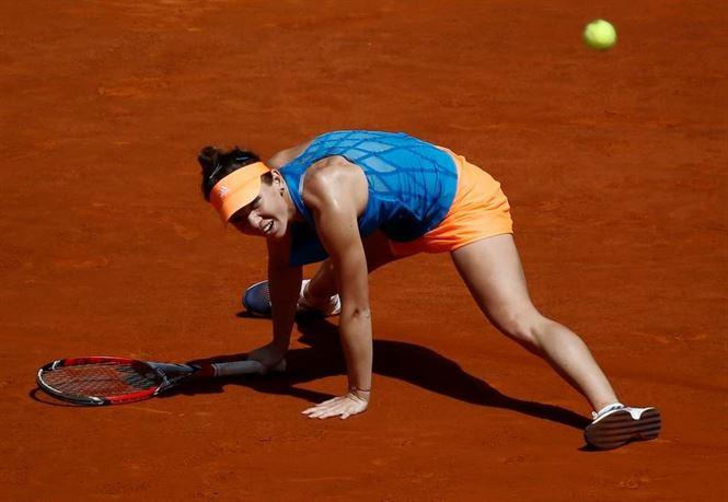 Luni incepe primul turneu WTA de la Bucuresti
