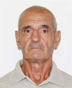 Bărbat de 67 de ani dispărut de la domiciliu