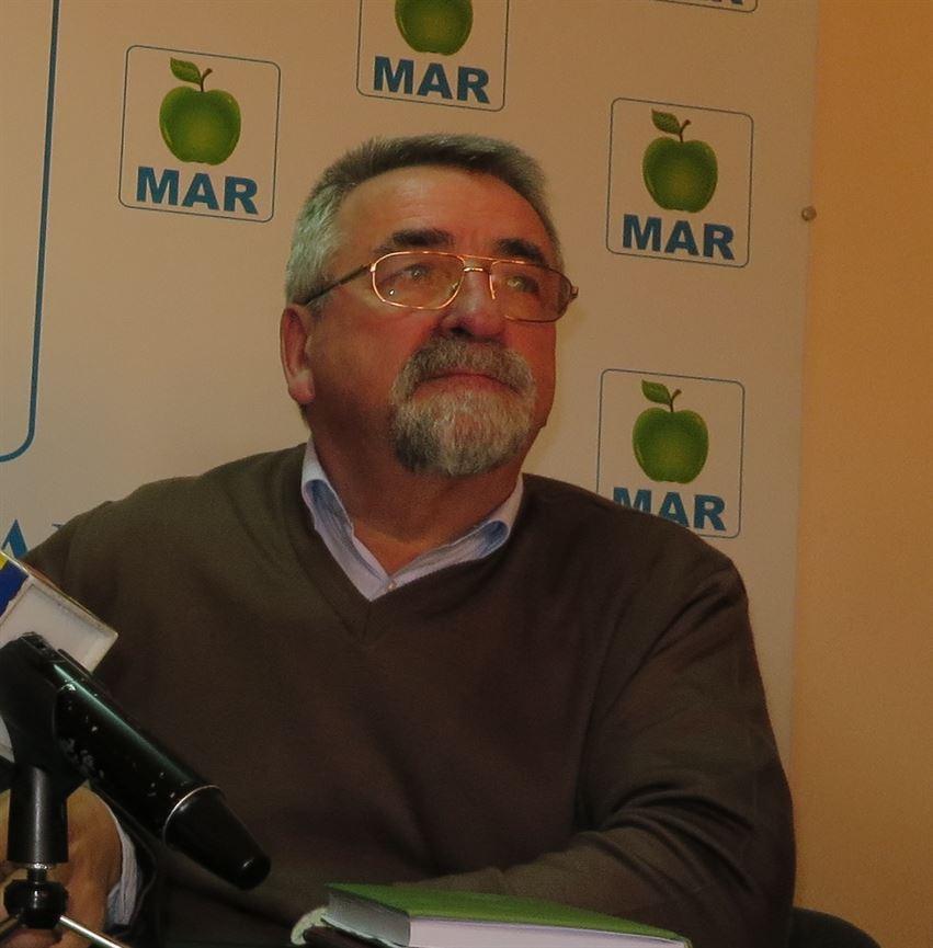 MAR-ul condamna atitudinea lui Ponta