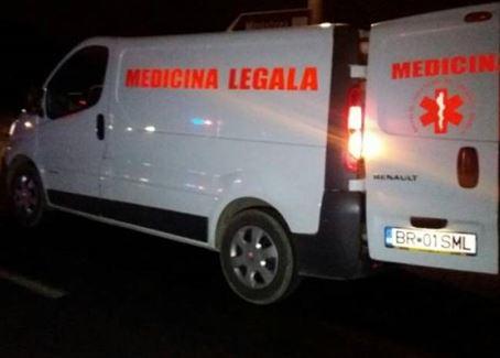 Bărbat de 51 de ani, accidentat mortal în apropiere de Silistraru