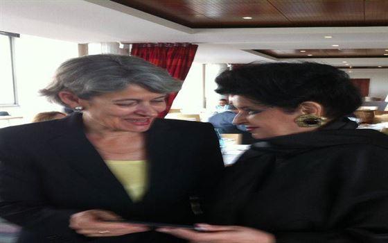 Evenimentele Darclée au obtinut inalt patronajul UNESCO