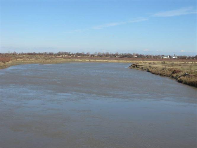 Masuri luate de prefectura Braila pentru salubrizarea cursurilor de apa