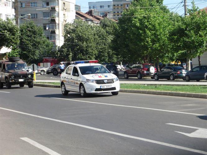 """Miercurea neagra pentru șoferii brăileni care au calcat pe """"bec"""""""