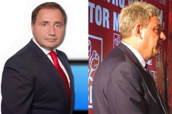 Mihai Tudose pe lista lui Cristian Rizea, cu acoperitii din PSD