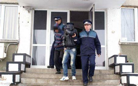 Minori din Mircea Voda profilati pe furturi din locuinte