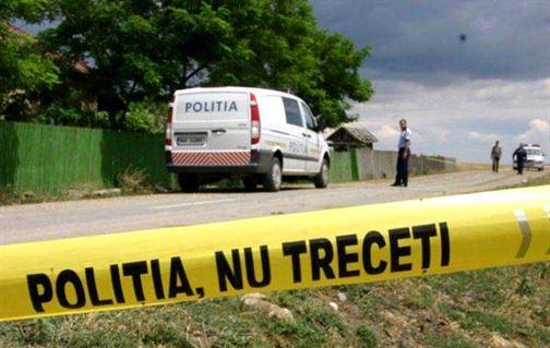 Tanarul din Jirlau care si-a lasat prietenul sa moara dupa un accident, a fost arestat preventiv