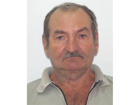 Polițiștii brăileni caută un bărbat dat dispărut