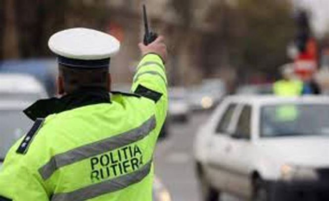 """Cinci """"rutieristi"""" au primit mandat de arestare de 30 de zile"""