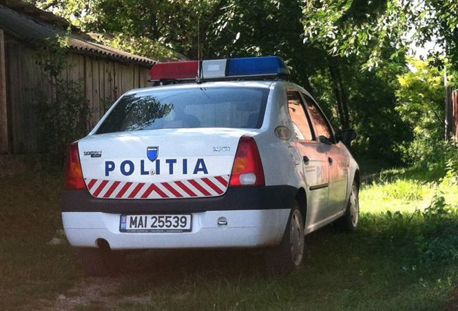 Nereguli depistate in trafic de politisti