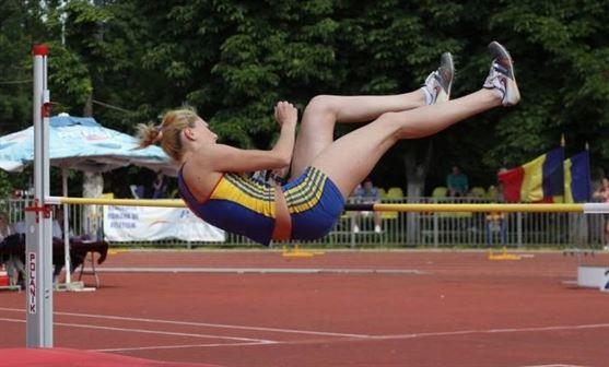 Noi recorduri personale pentru atleta Anamaria Ionita la Madeira