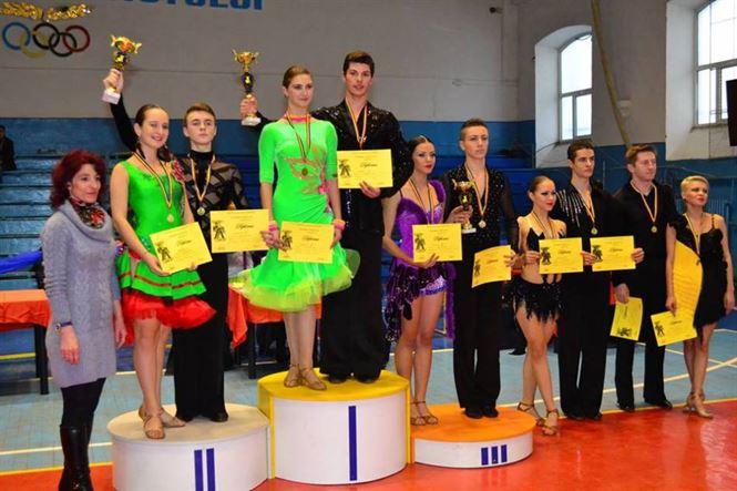 Noua locuri pe podium pentru braileni la Cupa Style Dance
