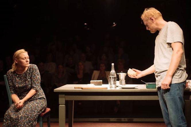 Noutăți de la Teatrul Maria Filotti