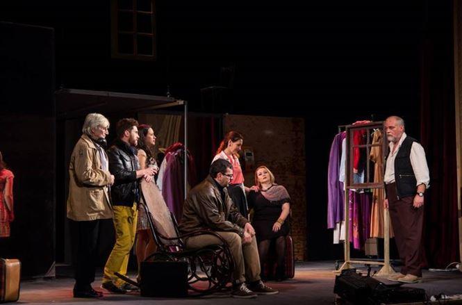Oferta de nerefuzat in acest weekend la Teatrul Maria Filotti