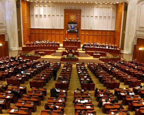 Ordonanta traseistilor n-a trecut de Camera Deputatilor