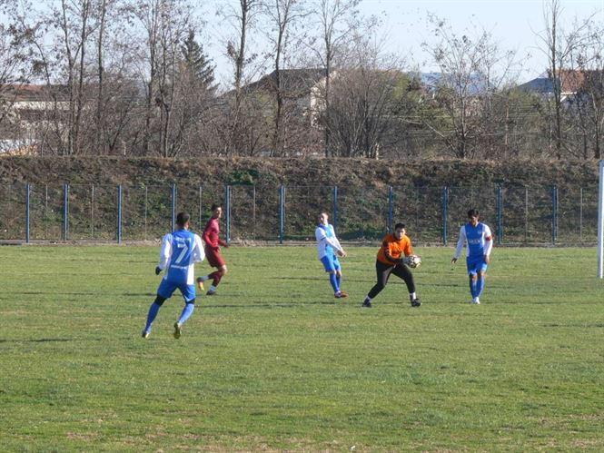 Faureiul domina Liga a 4-a si campionatul de juniori A1
