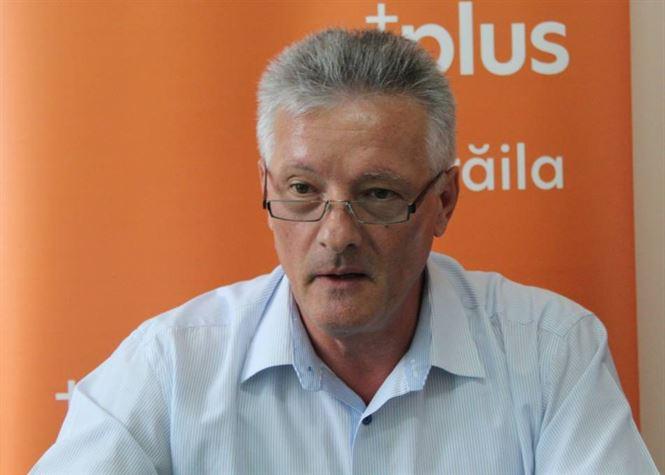 PLUS Brăila îl susține Dan Barna președinte și pe Dacian Cioloș premier