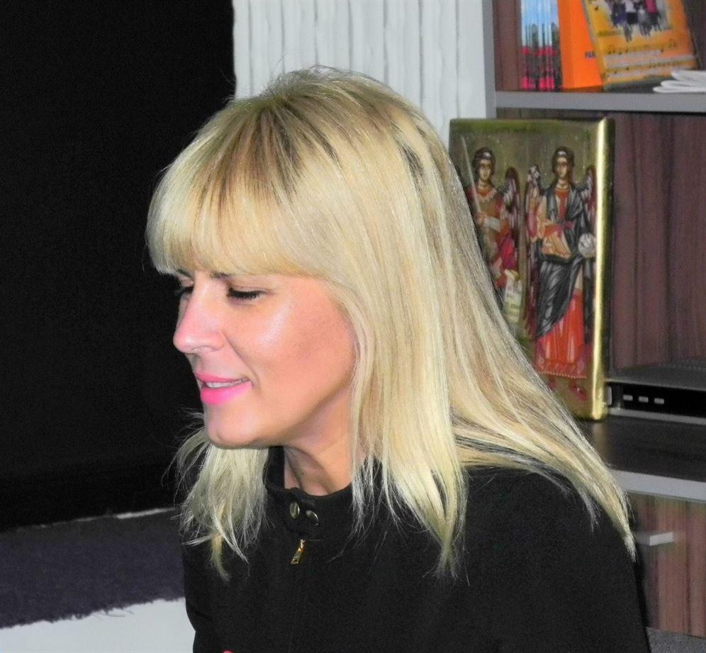 PMP Braila saluta inscrierea in partid a Elenei Udrea