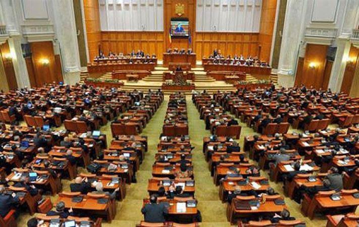 IPP: Votul pe legi in prima sesiune parlamentara, strict politic