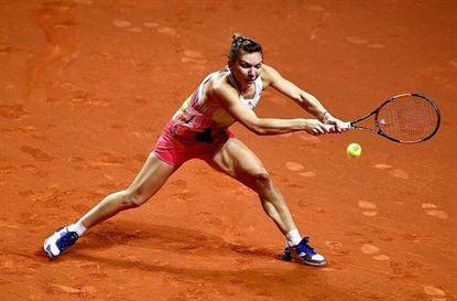 Patru romance au trecut de turul I al turneului WTA Premier de la Madrid