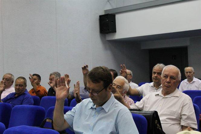 Pe 30 august, ședință ordinară a CJ Brăila