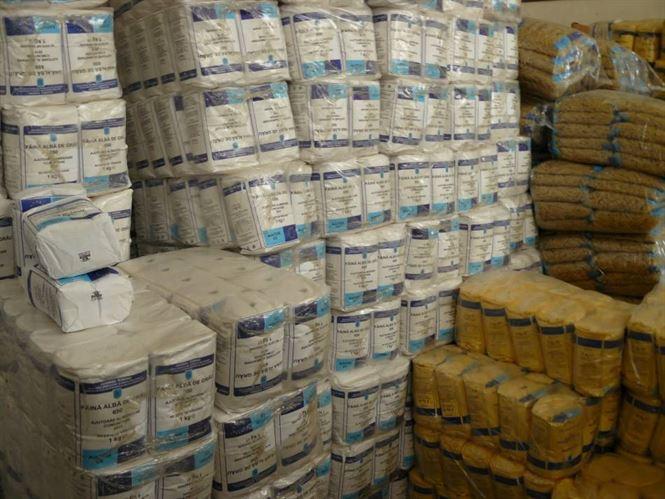 Pe 27 iunie incepe distribuirea ajutoarelor alimentare de la UE