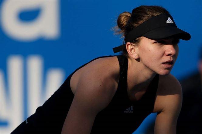 Simona Halep s-a calificat fara probleme in finala de la Shenzhen