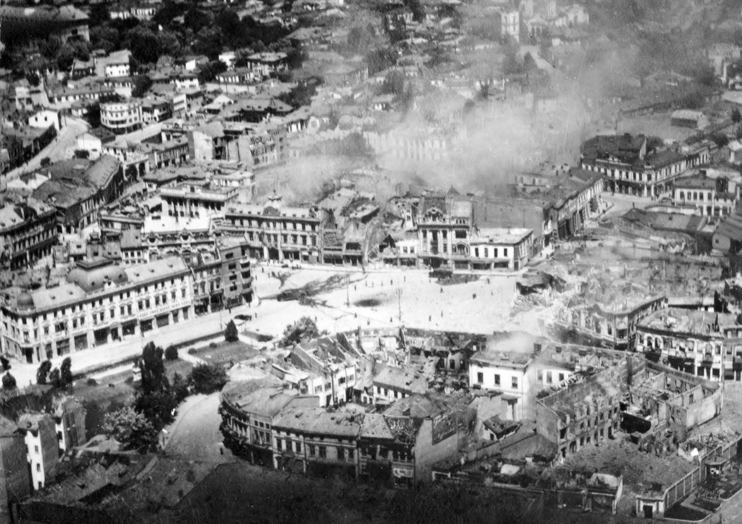 Cuvantul, 24 mai 1944