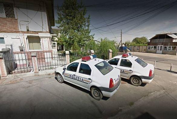 Polițiștii caută o femeie dată dispărută