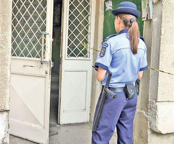 Politista corupta cere revizuirea pedepsei de 3 ani de inchisoare