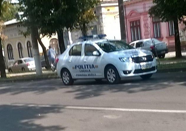 Amenzi aplicate de Politia Locala Braila agentilor economici