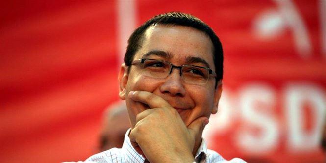 Ponta a fortat excluderile a 3 membri cu mandatul lui pe masa