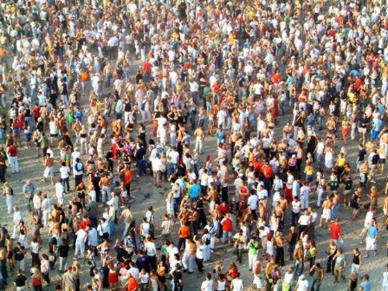 Populatia Romaniei a coborat sub 20 de milioane de locuitori