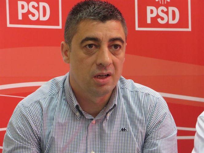 Presedintele CJ Braila isi doreste functia de presedinte al PSD Braila