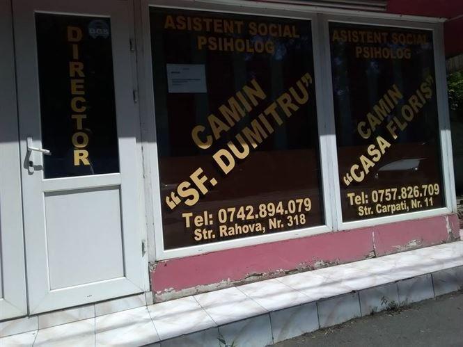Primaria a reziliat contractul pentru spatiul de pe Soseaua Baldovinesti cu Asociatia Aura 2010
