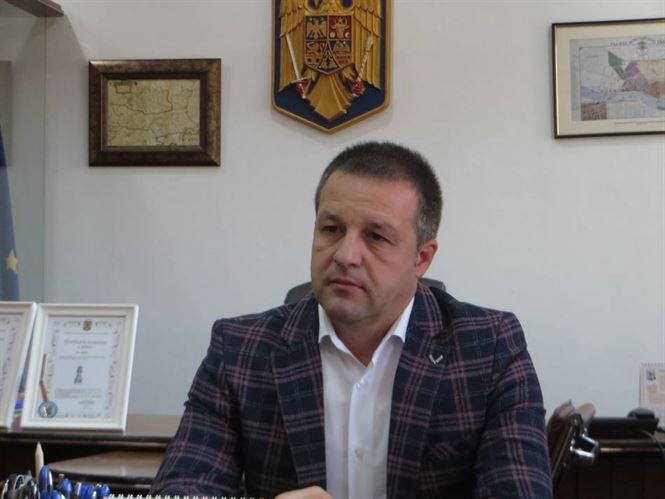 Primarul Dragomir susține că nu mai poate finanța Dacia Unirea Brăila