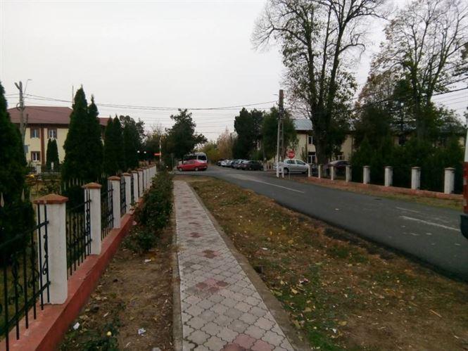 Prins de polițiștii din Tufești după ce ia furat unui consătean televizorul