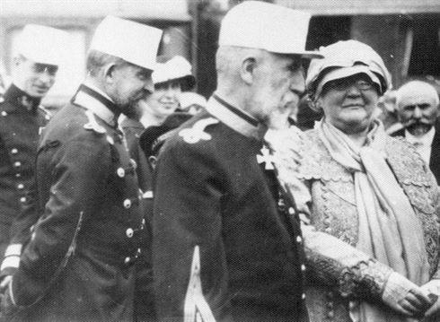 Bomba, marţi 13/25 maiu 1897
