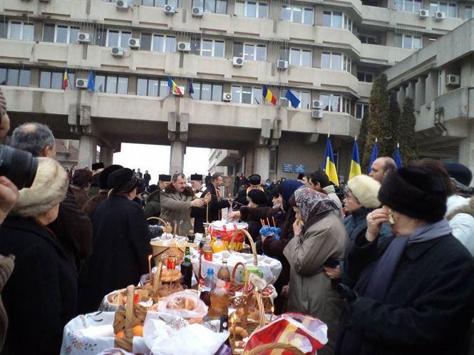 Programul manifestărilor dedicate Zilei Revoluției Române