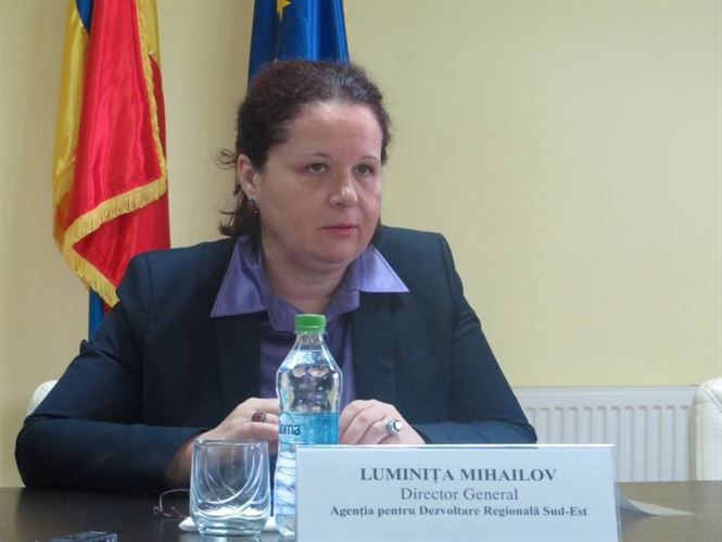 Seminar de informare cu privire la apelul de proiecte lansat în cadrul POR 2014-2020