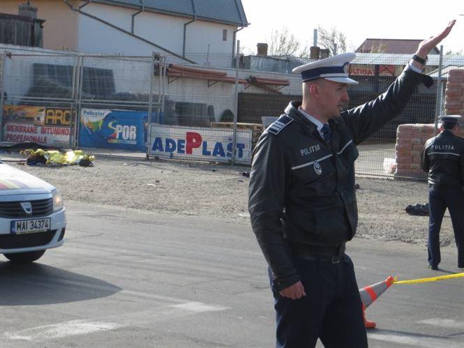 Proiectul Edward, pentru reducerea accidentelor rutiere